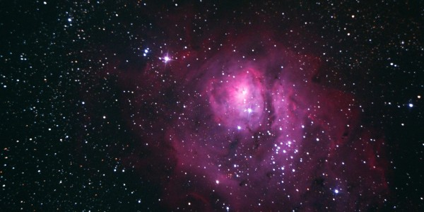 Nebulosa da Lagoa (M8)
