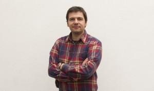 O investigador do IA Nuno Cardoso Santos. Crédito: Ricardo Cardoso Reis (IA e Planetário do Porto – Centro Ciência Viva)