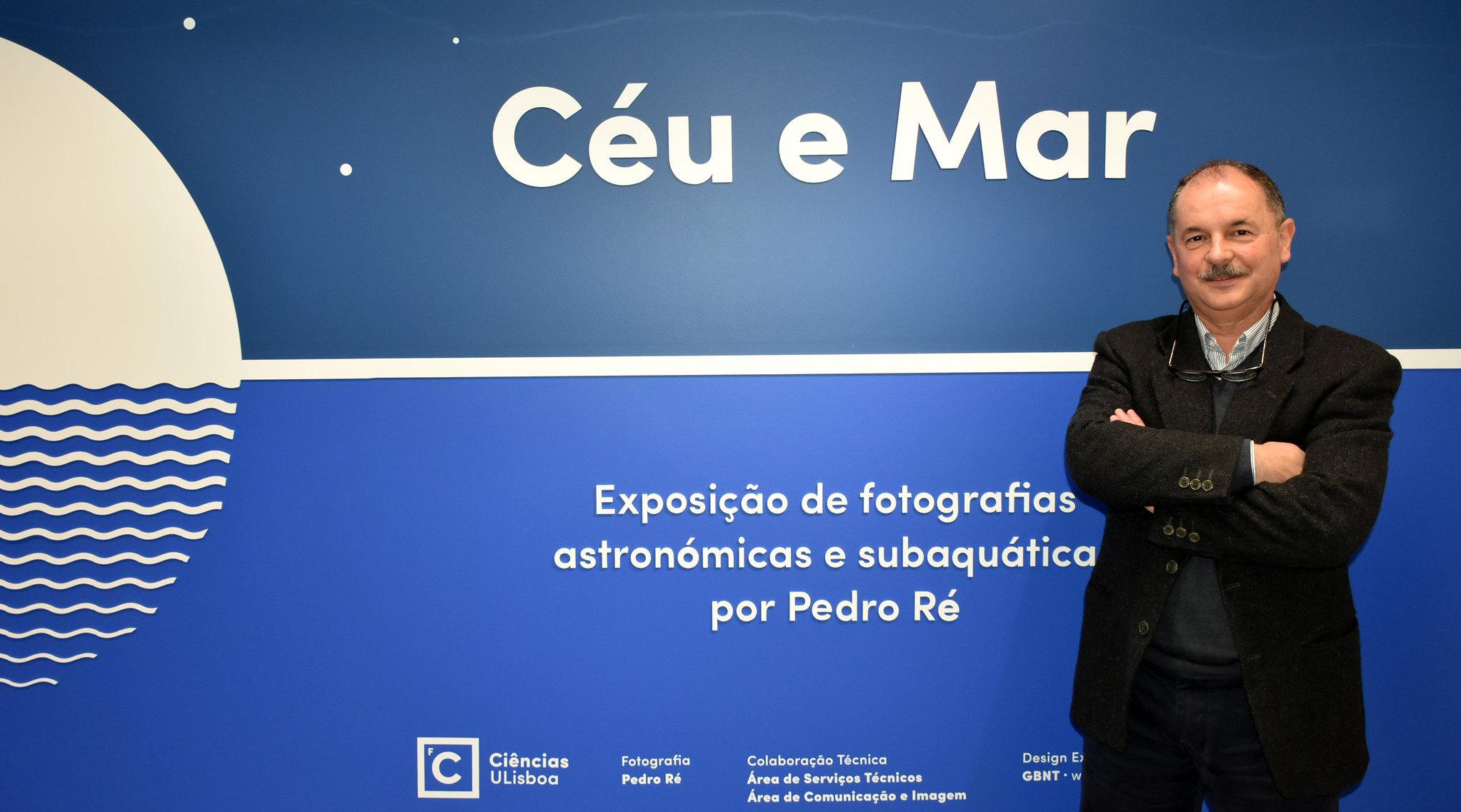 Exposición de fotografía: Céu & Mar